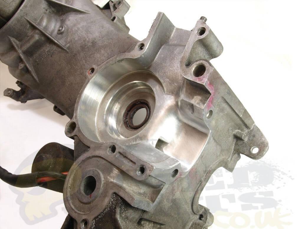basic scooter engine case and cylinder porting | blog | pedparts uk