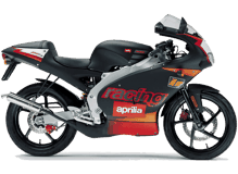 Aprilia RS/RX/MX 125