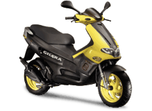 Gilera Runner (up to '06)