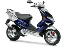 Peugeot Speedfight 1,2 50cc