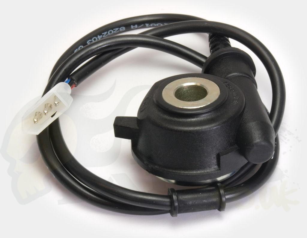 04 Vicma Speedometer Cable for Piaggio Liberty de 4/Stroke