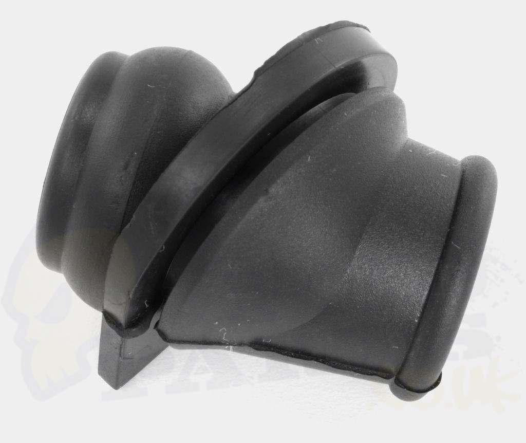 Carb Case Fuel Hose Rubber - Vespa PX u0026 T5 & Carb Case Fuel Hose Rubber - Vespa PX u0026 T5 | Pedparts UK