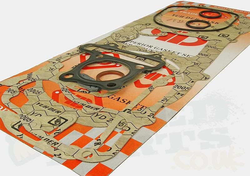 Complete Engine Gasket Set - 125cc Chinese