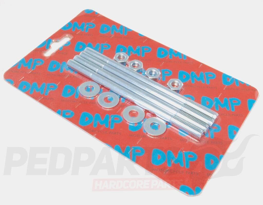 Cylinder Bolts/ Studs Kit - Derbi EBE/EBS