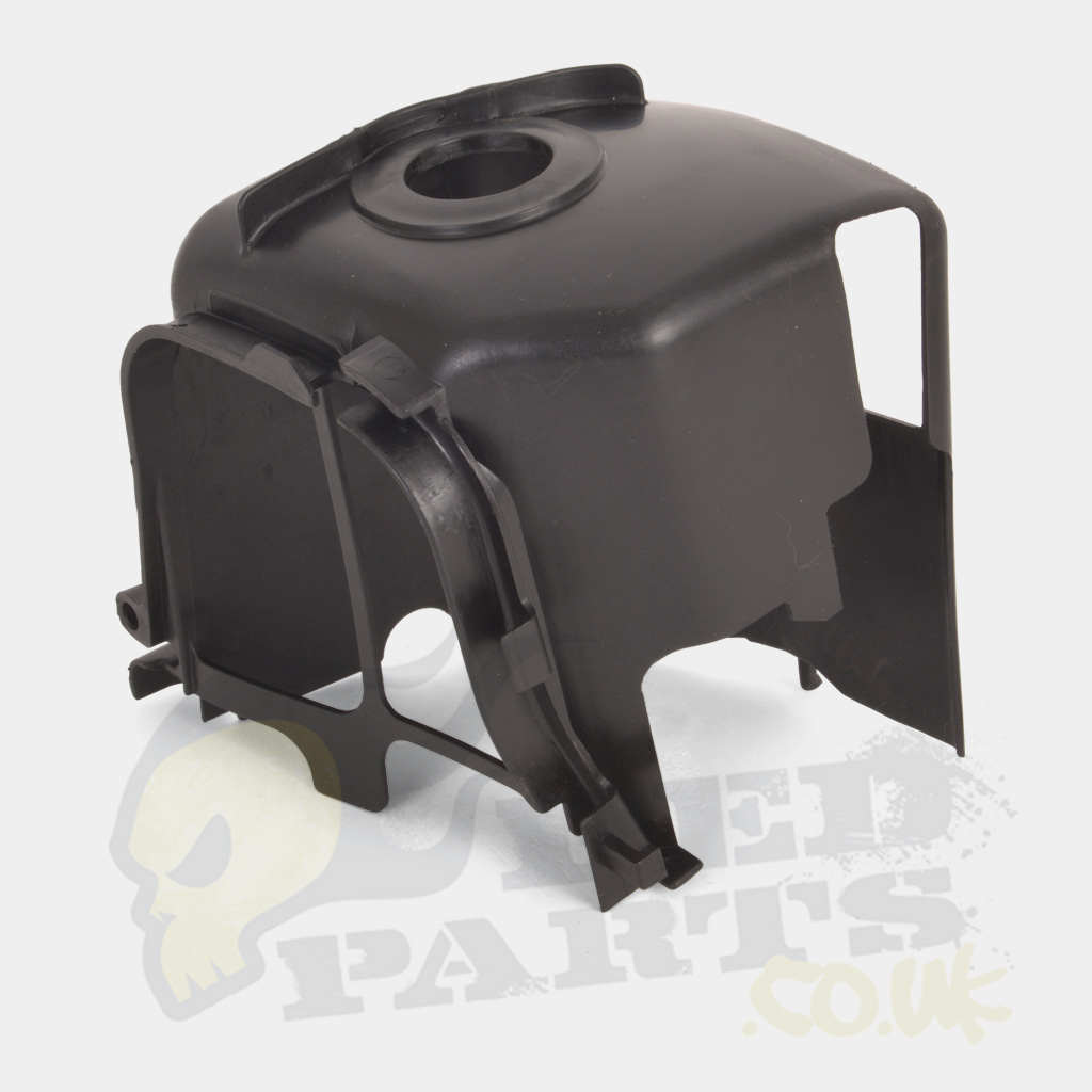 Engine/ Cylinder Cover - Aerox/ Neos 100cc
