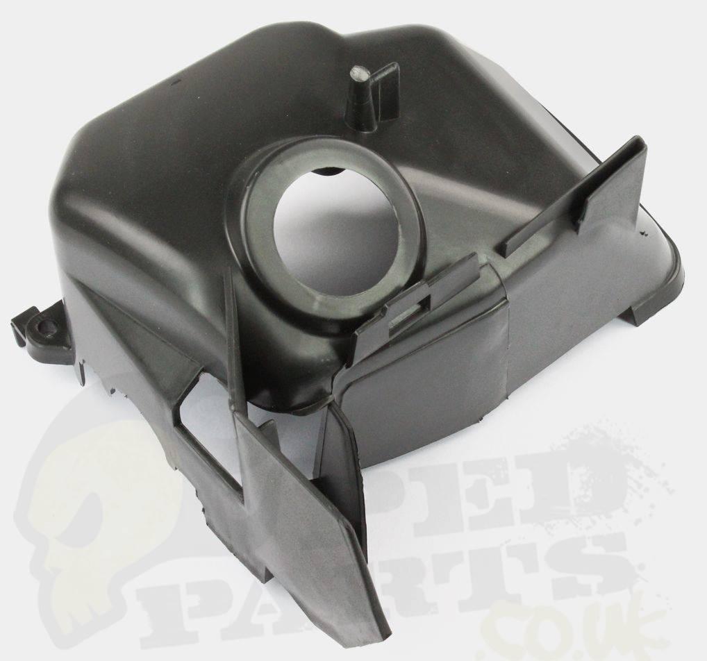 Cylinder Engine Cover - Speedfight 2 50cc