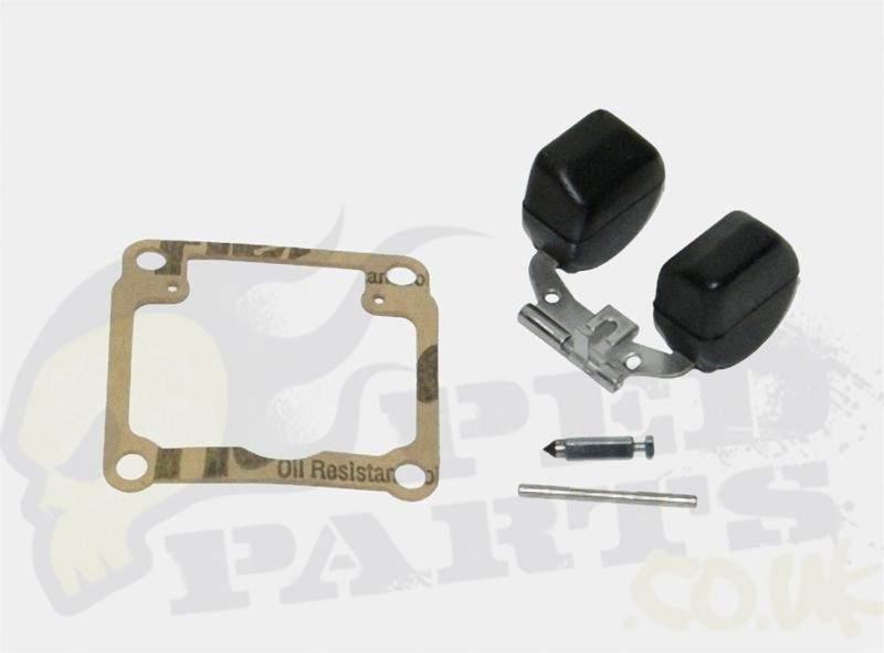 Dellorto PHBG Carb Repair Kit