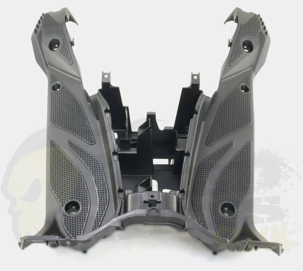 Yamaha Aerox Belly Panel