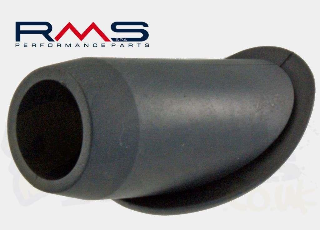 Frame Rubber Fuel Hose - Vespa PX u0026 T5 & Frame Rubber Fuel Hose - Vespa PX u0026 T5 | Pedparts UK