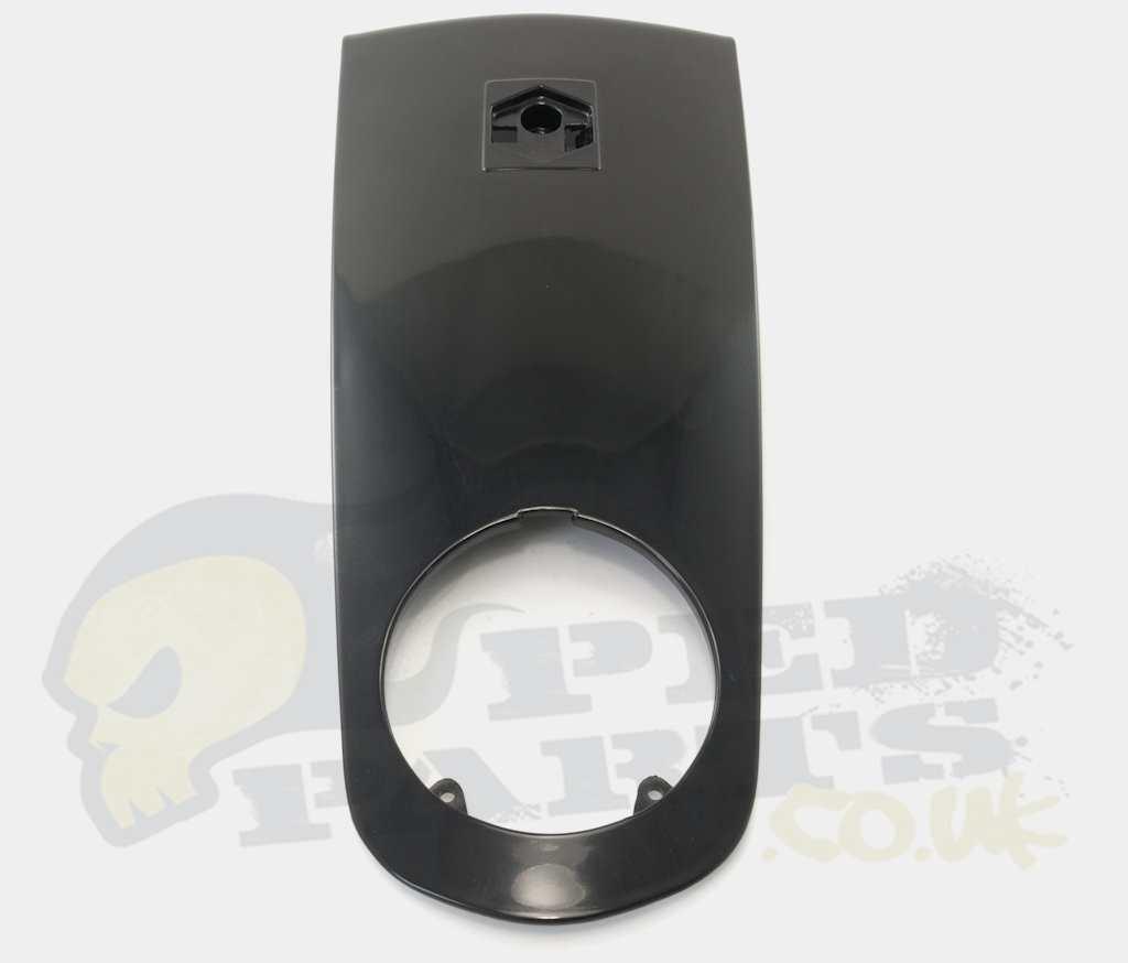 Horn Cover Panel Vespa Gts Pedparts Uk