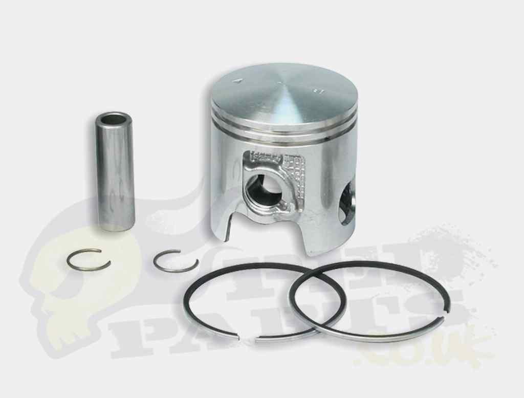 MALOSSI MHR for Minarelli Standing Crankshaft 10/mm Gudgeon Pin