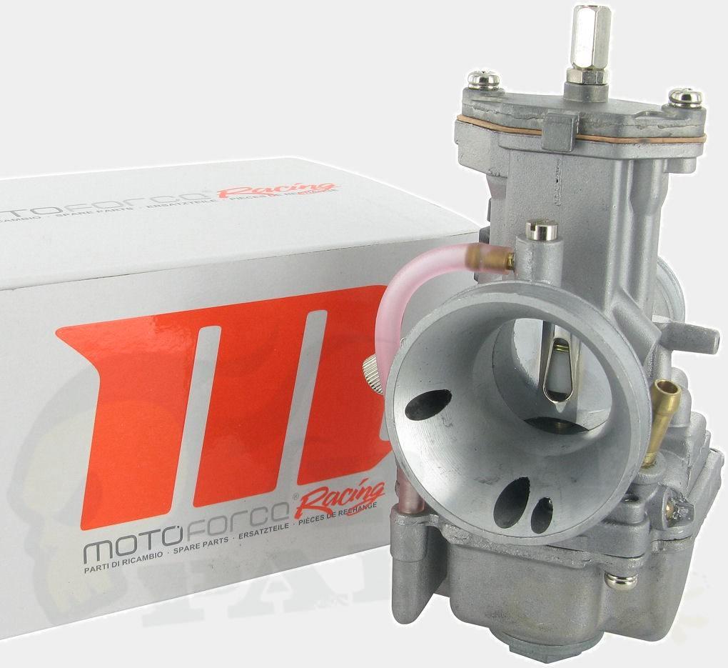 Motoforce RACING PWK Carb 24-34mm
