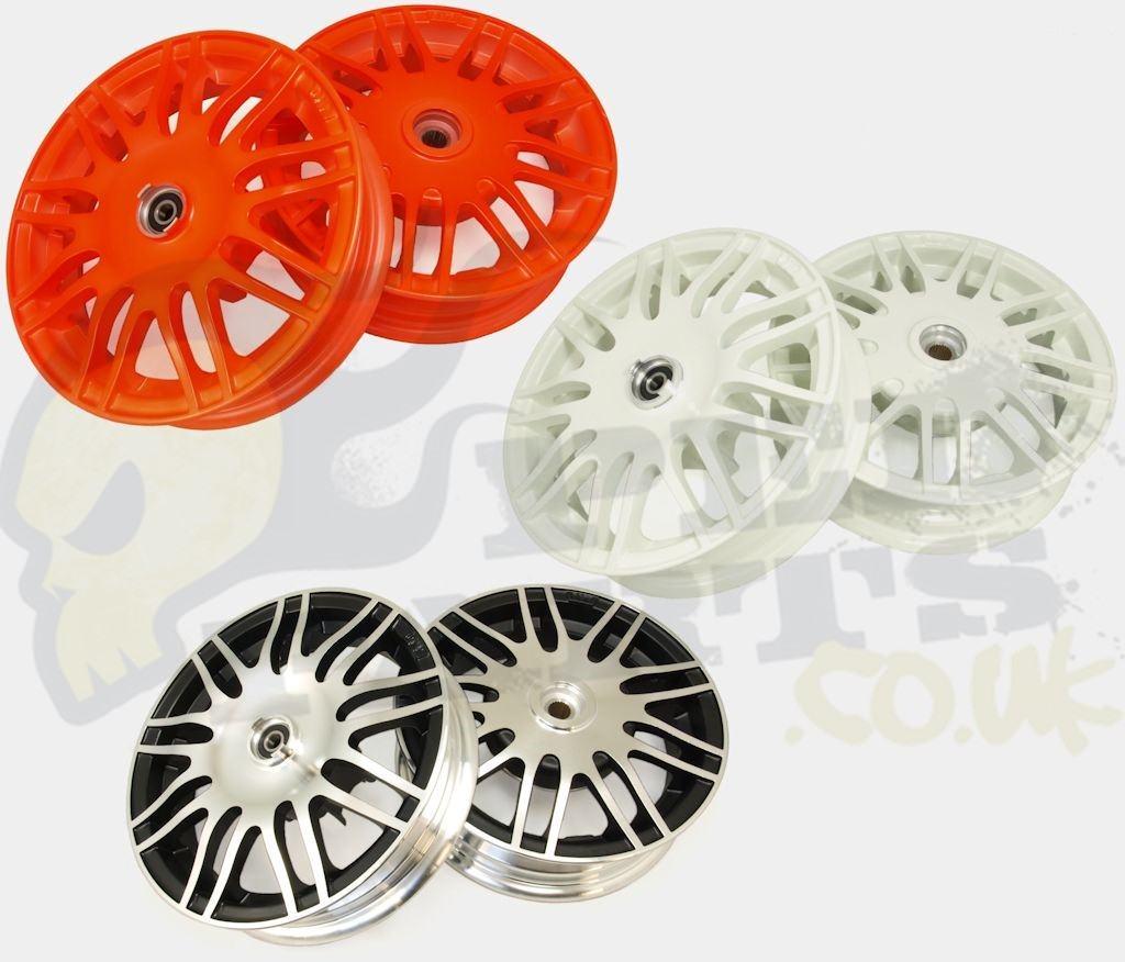 piaggio zip wheels   pedparts uk