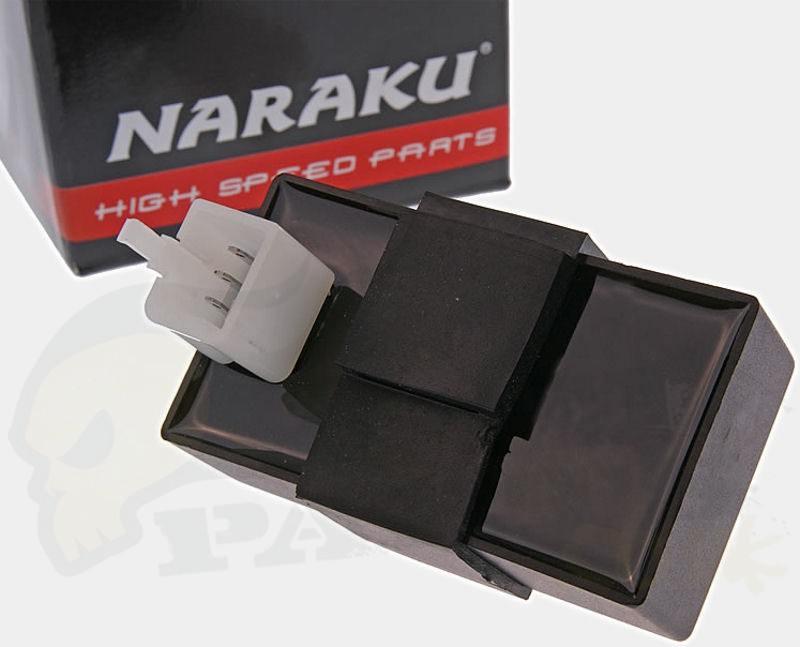 Naraku Racing Derestricted CDI - Baotian 50cc