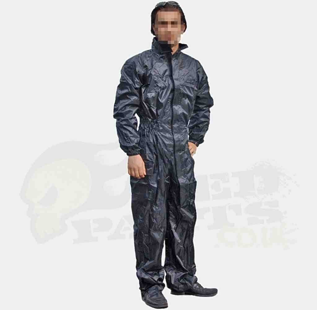 One Piece Waterproof Rain Suit