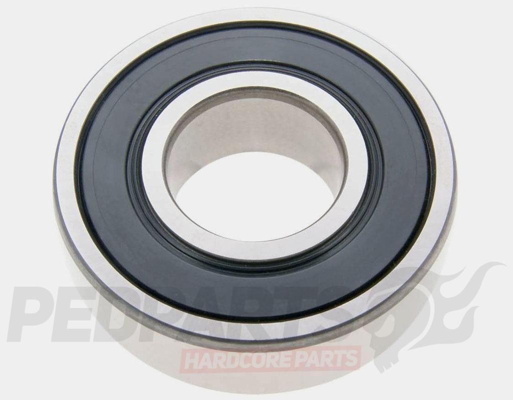 Piaggio rear wheel bearing pedparts uk for Yamaha p115 driver