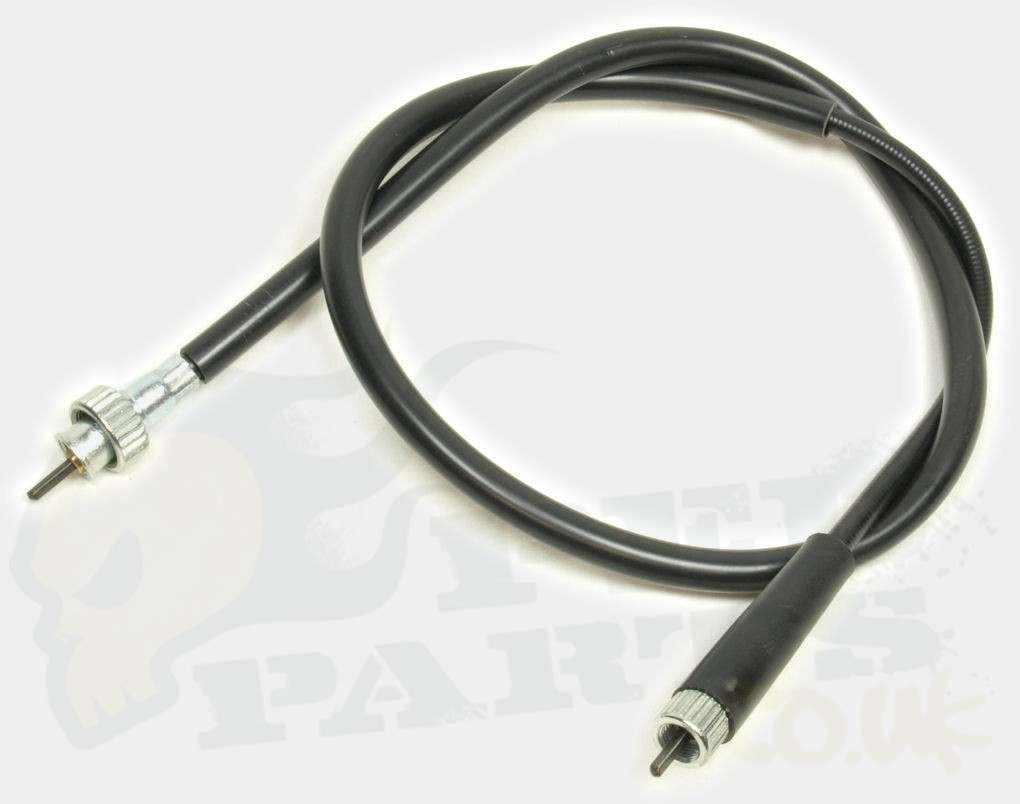4/Stroke 50/ Vicma Speedometer Cable For PIAGGIO LIBERTY 2 /125/CC