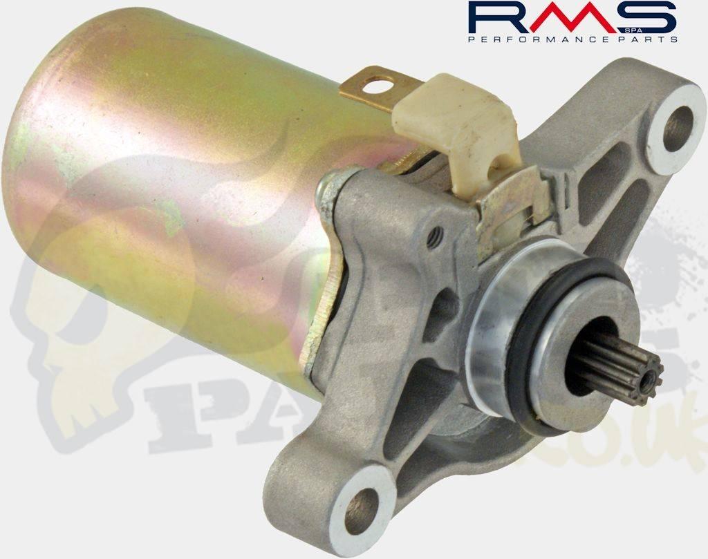 Starter Motor - Kymco/ Sym 2-Stroke 50cc