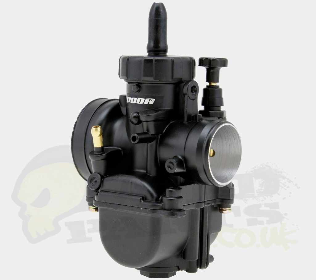 Voca Racing 28mm V2 Carb - Pitbike