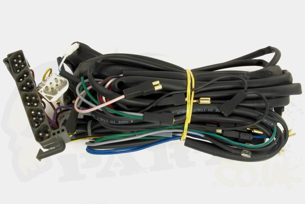 Tremendous Vespa Px125E Wiring Diagram New Model Wiring Diagram Wiring 101 Mentrastrewellnesstrialsorg