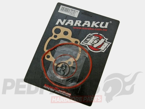 70cc Naraku Gasket Set- AM6