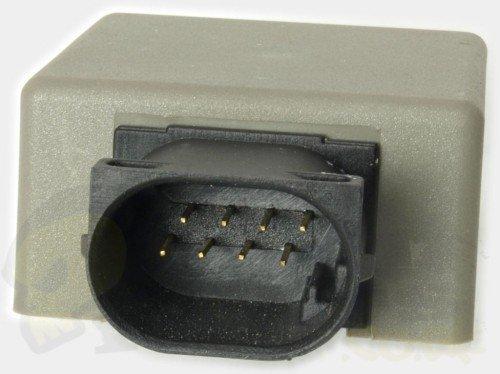 Dellorto Type CDI/ Oil Pump Controller- Peugeot