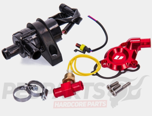 Electric Water Pump Kit- Derbi D50B