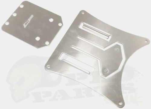 ... Enduro Number Plate Holder - Removable & Enduro Number Plate Holder - Removable | Pedparts UK