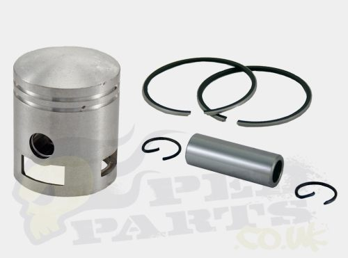 Goetze Piston Kit - Vespa PX125