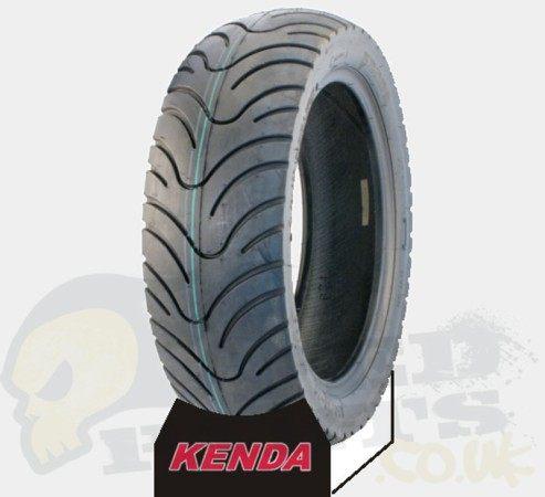 YAMAHA BWS 125 ie 4 t 10 Allround Pneu Kenda k413 VESPA GTV 300ie 120//70-12