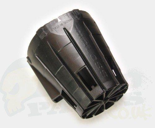 Air Cleaner Cap : Malossi e air filter cover cap pedparts uk