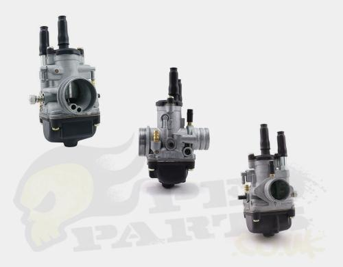 Motoforce Racing 21MM Carb Kit