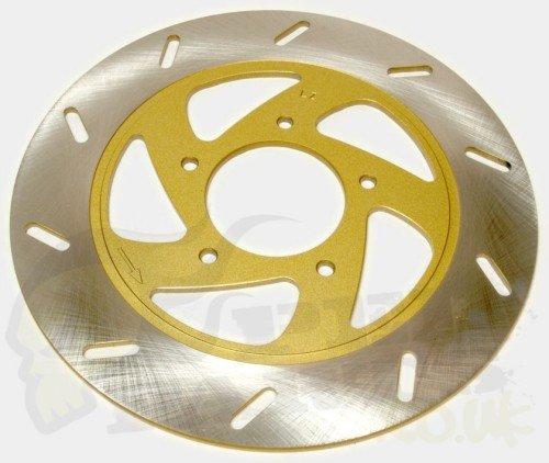Piaggio/ Gilera Front Brake Disc