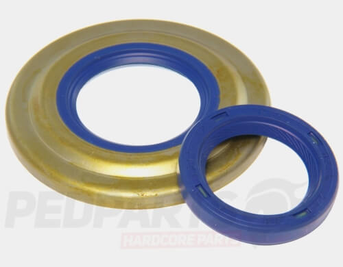 Polini Oil Seal Set- Vespa PX125/200