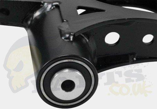 polini swingarm/engine mount - piaggio zip sp   pedparts uk