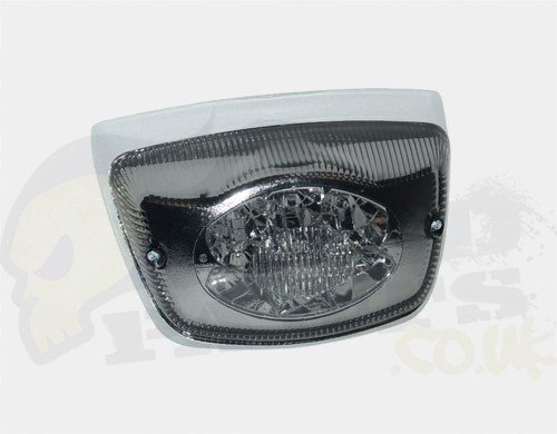 Smoked LED Brake Light- Vespa LX