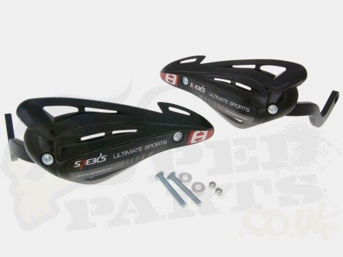 Speeds Handlebar Hand Guards - Universal