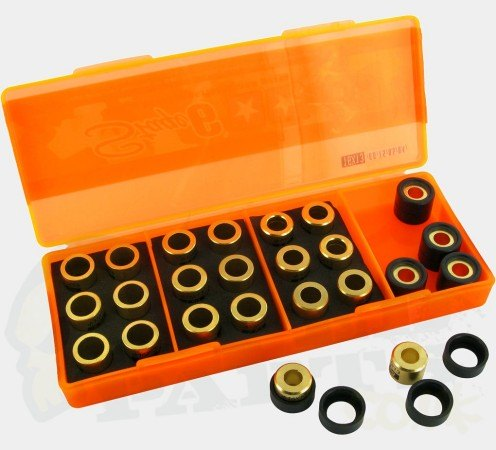 Stage6 16 x 13 Variator Rollers Box Set