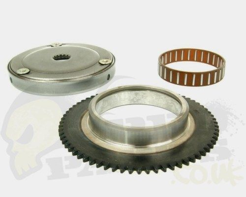 Starter Clutch Kit   Chinese 50cc 2t