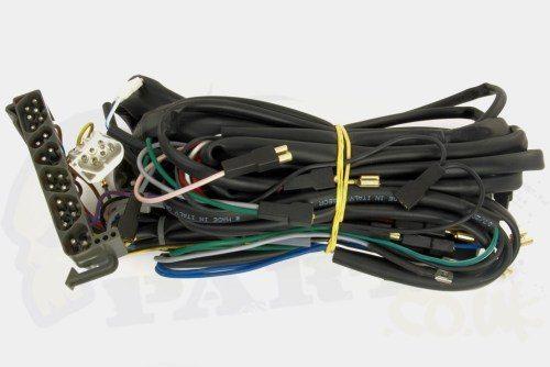 Wiring Loom Harness  200
