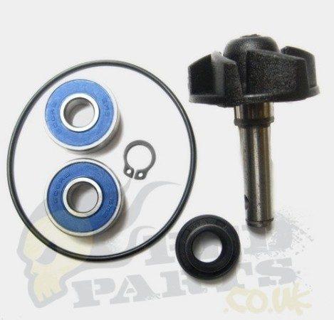 Aerox Water Pump Repair Kit (basic) Waterpump   Pedparts UK