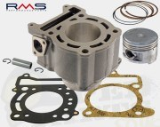 Cylinder Kit - Yamaha Majesty 125cc
