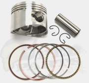 125cc Piston Kit - Kymco/ Chinese GY6
