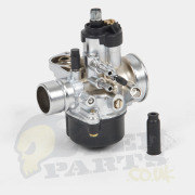 17.5mm PHVA Carb - Chrome