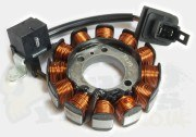 4 Stroke Stator Plate - Piaggio Zip/ Fly