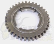 4th Gear Cog 36 Teeth - Vespa PX125/200