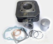 50cc Cylinder Kit- Ludix, Speedfight 3