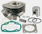50cc Cylinder Kit - Speedfight 2 A/C