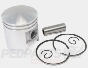 50cc Piston Kit- Peugeot L/C 50cc