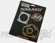70cc Naraku Gasket Set- Peugeot Speedfight 1/2 A/C